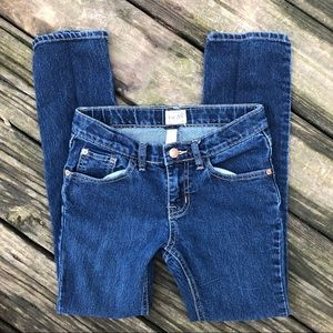 Children's Place girls 10 jeans
